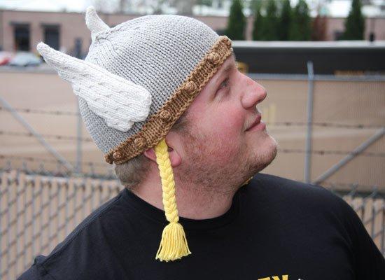 Valkyrie Hat