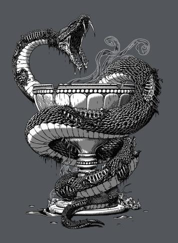 Undead Pharmacy T-Shirt