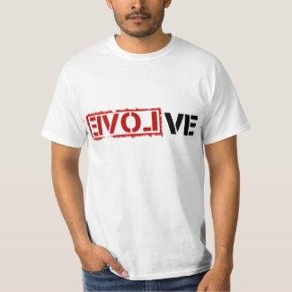 EVOLVE (REVOLUTION) T-Shirt