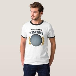 University Of Uranus T-Shirt