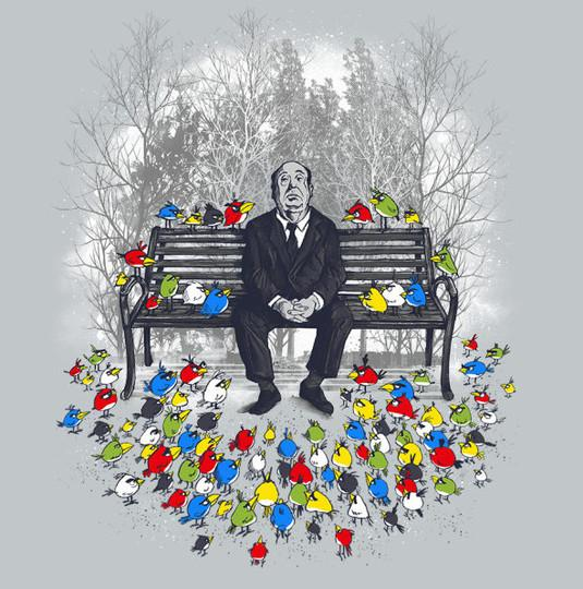 Them Birds T-Shirt