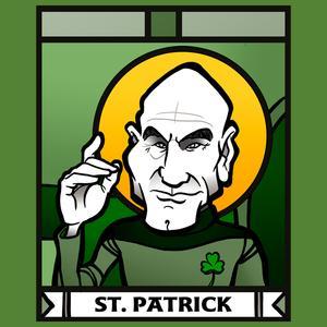 Saint Patrick T-Shirt