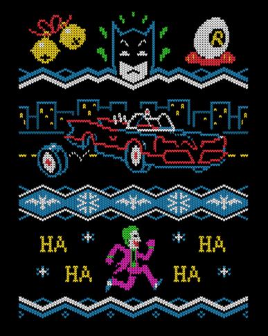 Jingle Smells '66 T-Shirt