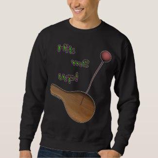 Hit Me Up! T-Shirt
