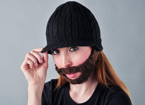 Urban Beard Hat